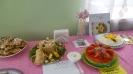 Конкурс на лучшее блюдо «Весеннее настроение»